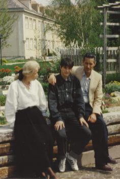 Gartenbauschule Wien/Schönbrunn